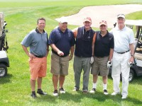 2014 Golf Classic - Andrew Glover Youth Program